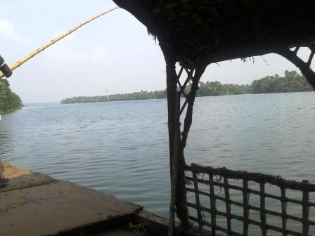 backwaters of kerela
