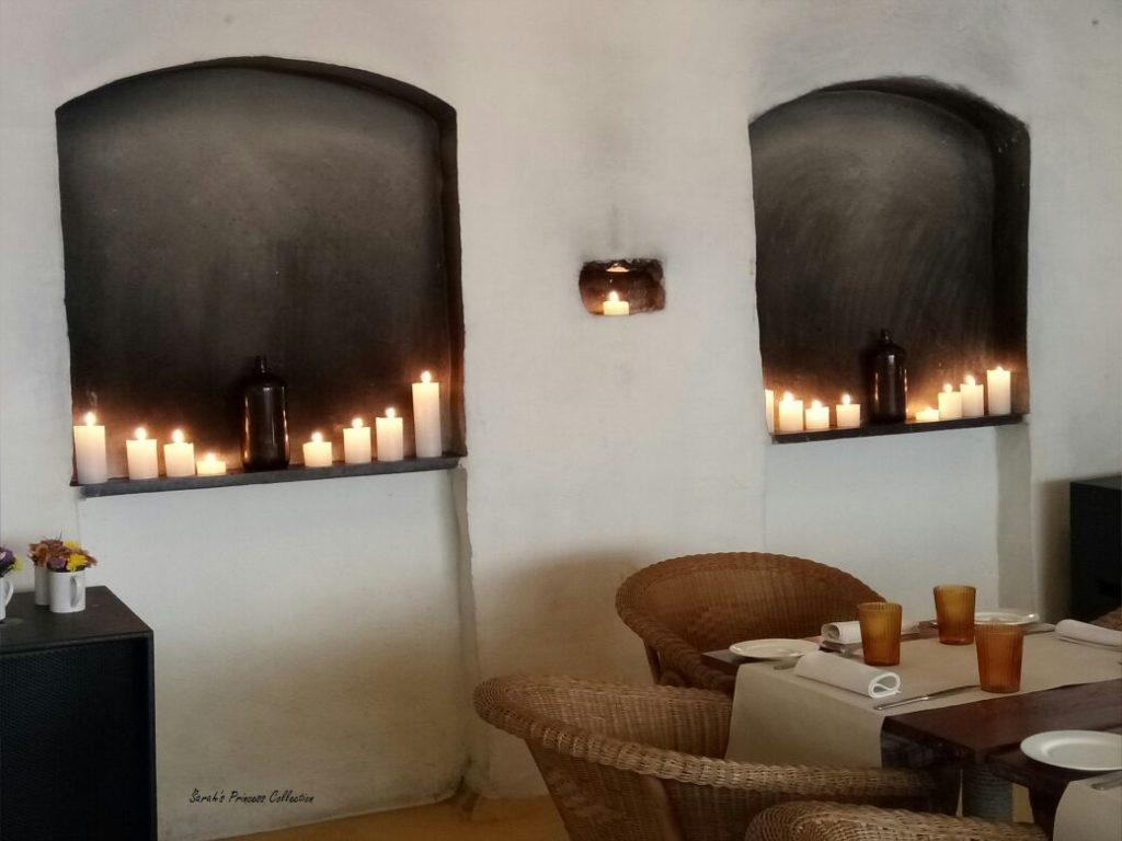 olive bar &restaurant