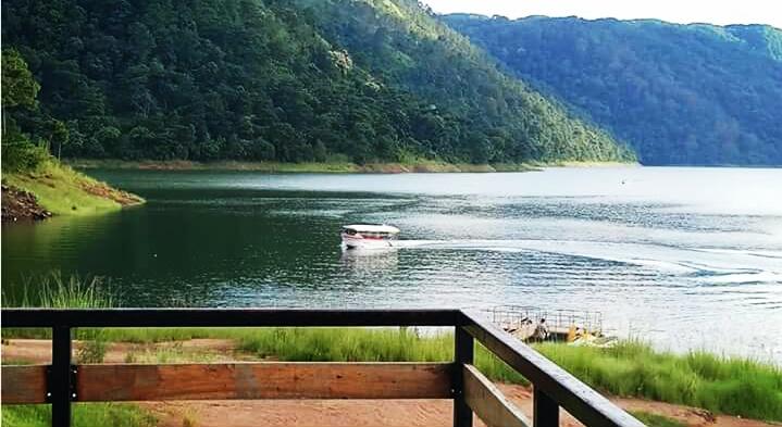 Barapani,/ umium lake