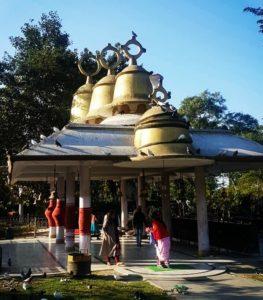 Tilinga Mandir, Assam