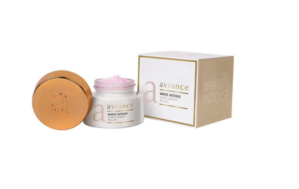 Buy Aviance White Intensive Visible Radiance day Gel