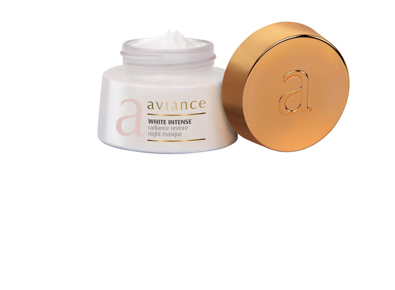 Buy Aviance White Intense Radiance Restore Night Masque, 40g