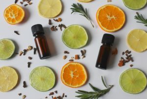 essential oils for glowing skin 1