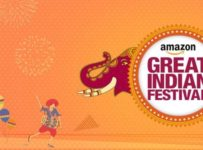 Amazon's Great Indian Festival sale