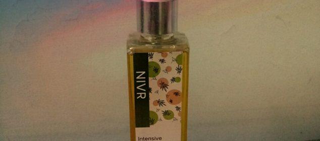 nivr hair growth oil