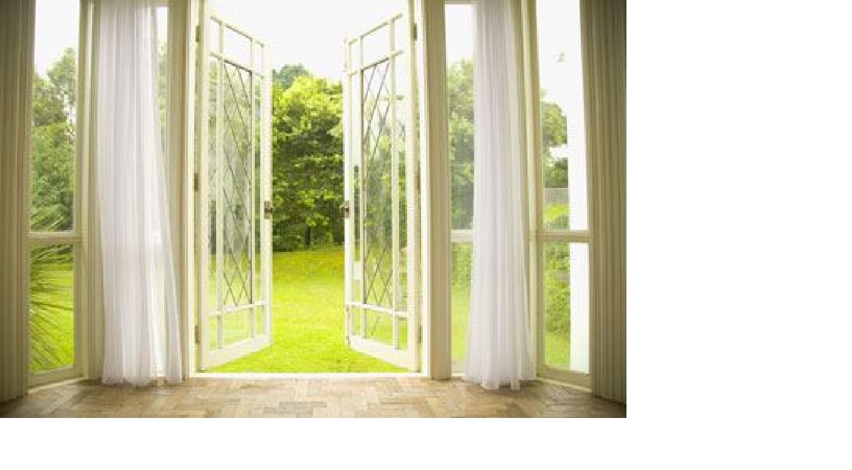"""beauty through an """"open window"""""""