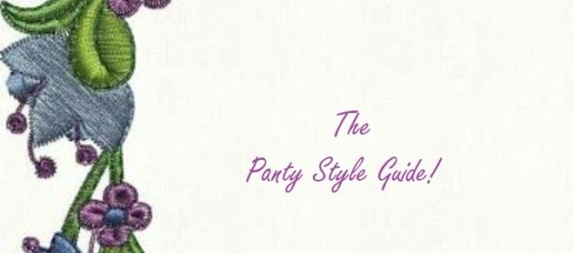 panty style guide