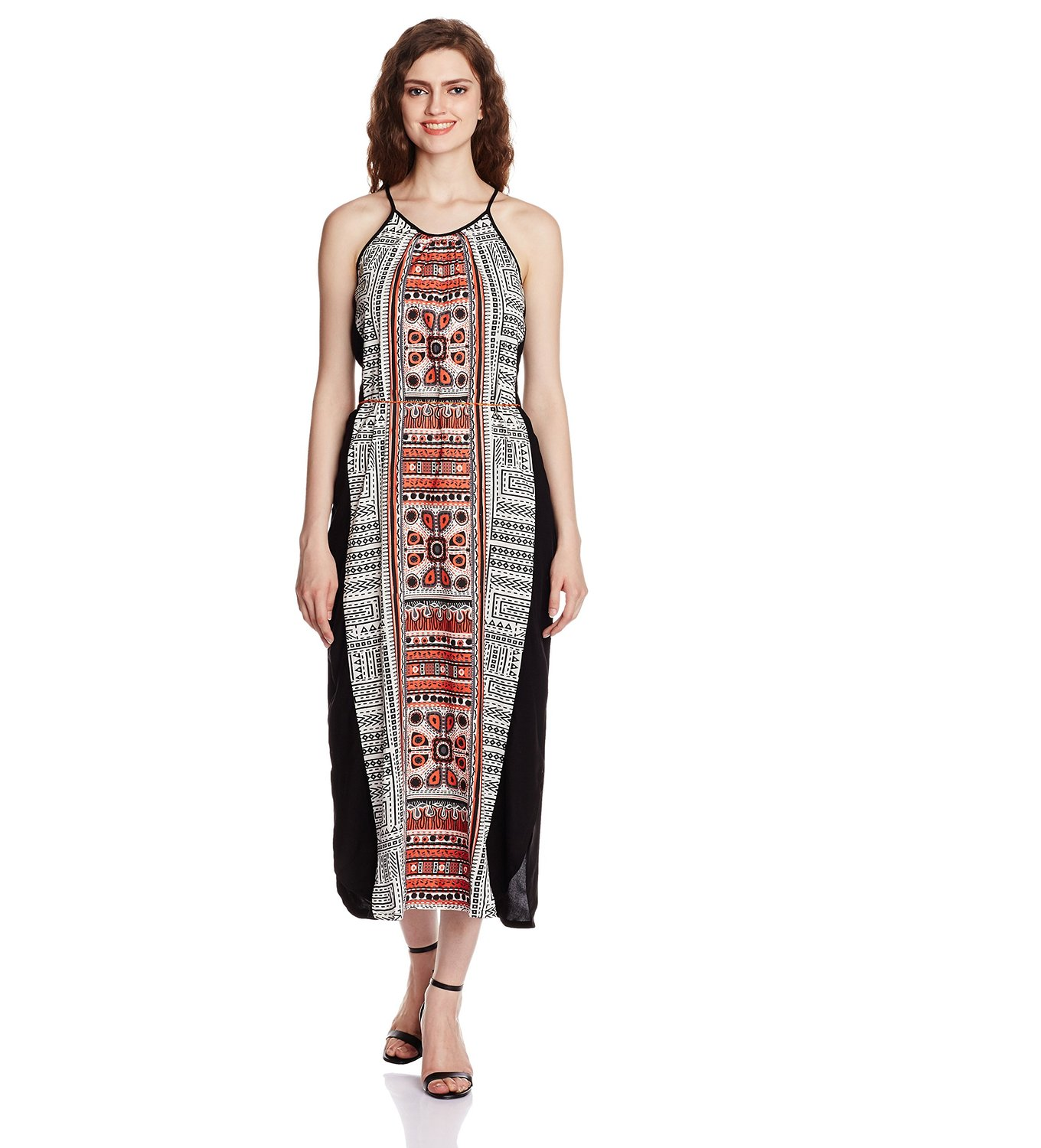 Global Desi- Womens Shift Dress