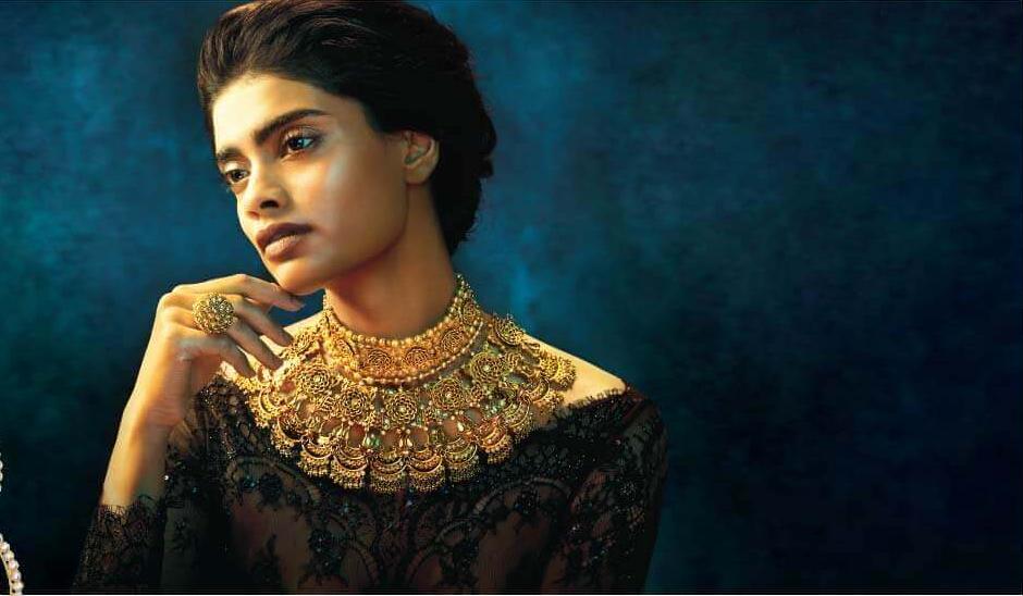 Tarun Tahiliani Designer Jewellery
