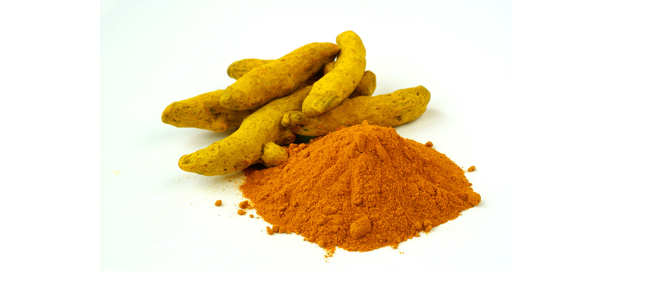 turmeric, secret behind beautiful complexion
